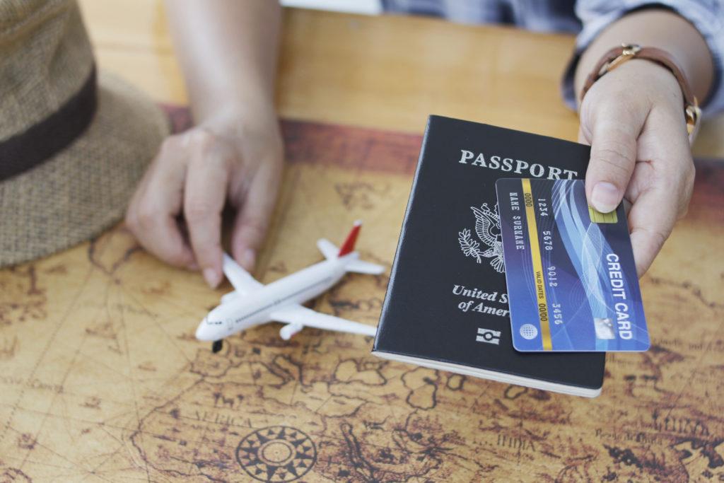 バリ島の旅行はクレジットカードが必要?【結論:必須!ただし種類に注意】