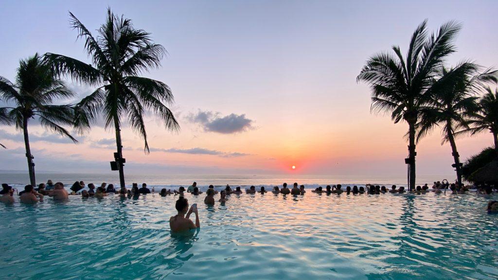 バリ島の旅行で使えるクレジットカード