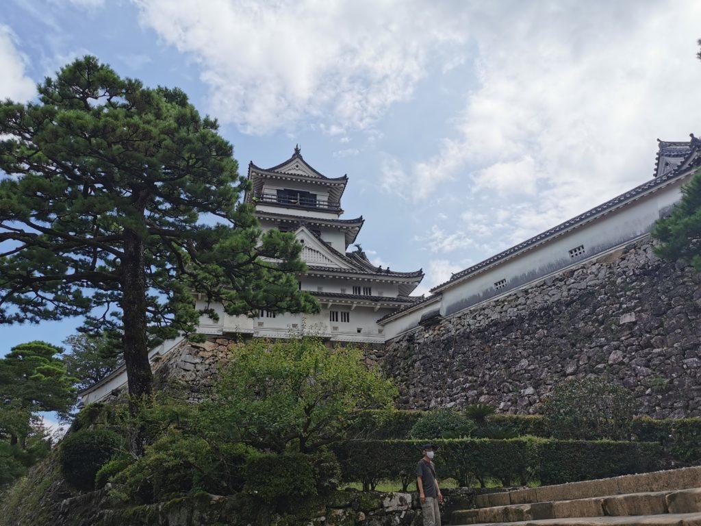 高知城の見どころは?